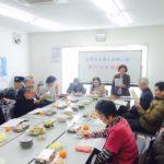 婦人の力で民商を元気に!江東民商婦人部第32回定期総会を開催!