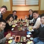 青年の力合わせ商売伸ばそう!江東民商青年部 第10回定期総会のお知らせ