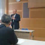 消費税増税許さない!消費税廃止東京各界連学習会