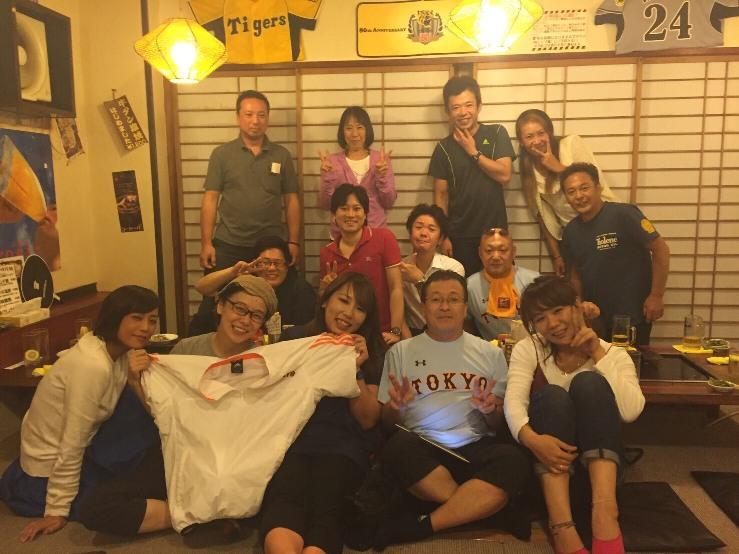 青年部 ボーリング大会を開催!!14人の参加で楽しく活動!